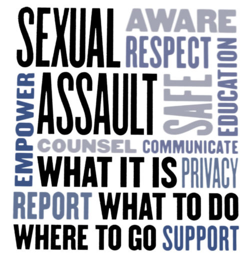 Sexual Misconduct Policy
