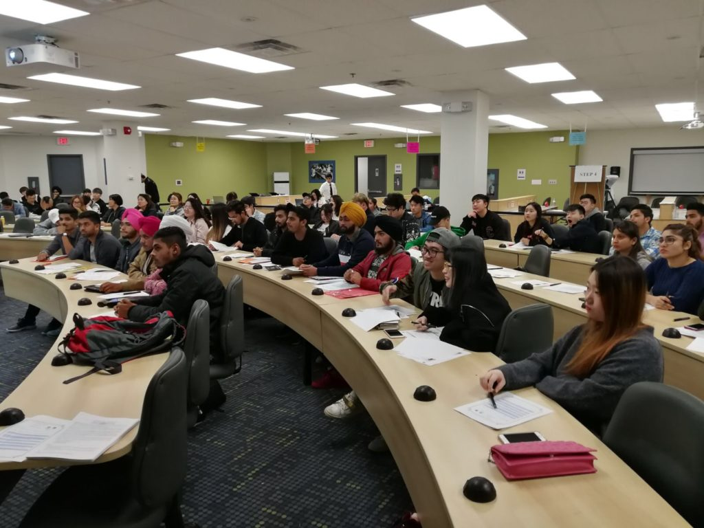 St. Clair College @ Acumen Wishes Its New Students Successful Future In  Canada And Is Always Open To Assist Them With Any Difficulties They May  Face During ...